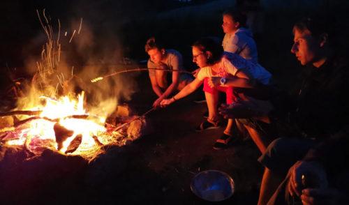 Artikelbild zu Artikel JDAV Sommerlager Sächsische Schweiz