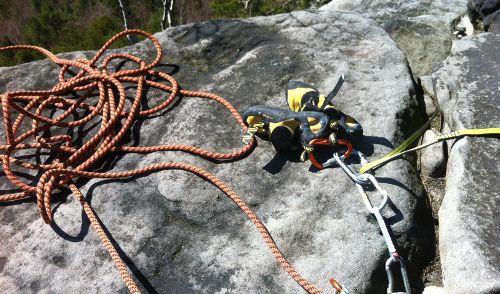 Artikelbild zu Artikel Ausbildungen als Kletterbetreuer und Trainer C 2020