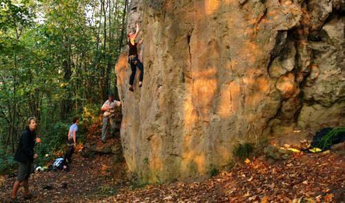 Artikelbild zu Artikel Klettern & Wandern